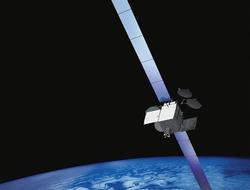 SES satellite (Boeing)