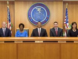 FCC commissioners (FCC)