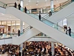 shopping mall (Pixabay)