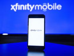 Comcast Xfinity Mobile