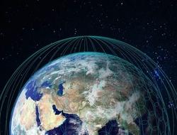 OneWeb LEO constellation