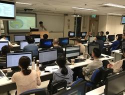 First IBM-PolyU Data Science Workshop at PolyU
