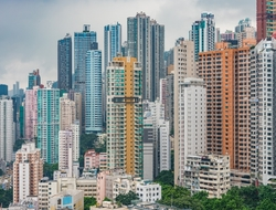Greater China has attracted 41% of proptech funding