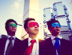 CIOs need a strong sidekick to become a superhero