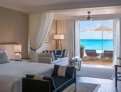 Richmond International transforms lobby, guestrooms & suites of Fairmont Royal Pavilion, Barbados.