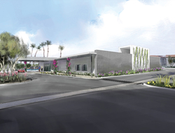 Scottsdale Inn, a 4.5 acre property, is currently undergoing a $12 million renovation and will debut as Hotel Adeline in early 2018.