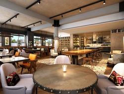 Mövenpick Hotels & Resorts to open new hotel designed by Wilson Associates in The Hague in 2019.