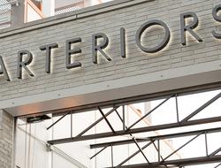 Arteriors opens new lighting showroom at Dallas Market Center.