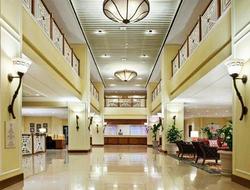Hilton Head Marriott Resort & Spa unveils coastal-inspired reinvention.