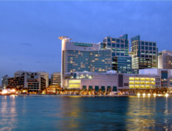 As UK room night totals rise across the ME, Africa and Turkey, Rotana is set to expand its 34-hotel portfolio by the end of 2018.