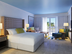 Moncur Design Associates draws inspiration from St. Kitts for Marriott resort renovation.