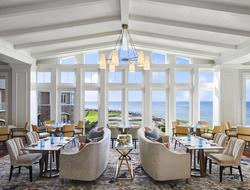 The Ritz-Carlton, Half Moon Bay renovates oceanfront restaurant, The Conservatory.