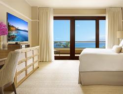 Wilson Associates references Hawaii and Maui for Montage Kapalua Bay renovation.