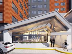 Meridian Arranges Loan For New Philadelphia Pod Hotel