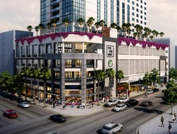 SOL-ARCH, DesignAgency draws inspiration from South Florida for design of The Dalmar.