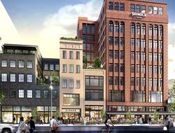 Gachot Studios spearheads design of first Shinola Hotel in Detroit.