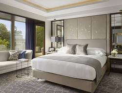 RPW Design inspired by Hyde Park for Intercontinental London Park Lane's new The Capital Suite.