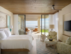 How the Baja California Peninsula inspired BAMO's renovation Chileno Bay Resort & Residences.