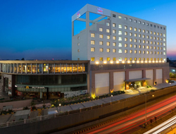 The Fairfield by Marriott Bengaluru Rajajinagar