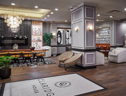 The Gettys Group transforms Chicago's Hotel Indigo into Claridge House Chicago.