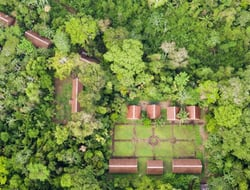 Inkaterra Guides Field Station
