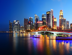 Singapore - AhLamb/iStock/Getty Images Plus/Getty Images