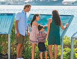 Hawaii Family 2018 Focus Series