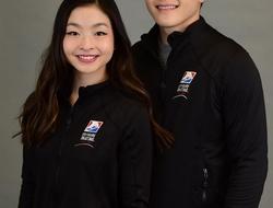 Alex and Maia Shibutani