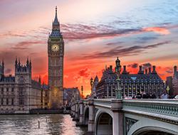 London 2018 Focus Series