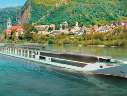 Crystal River Cruises will launch Crystal Bach in spring and Crystal Mahler in August.