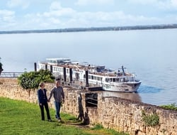 River Royale western France Blaye Photo courtesy of Uniworld Editorial Use Only