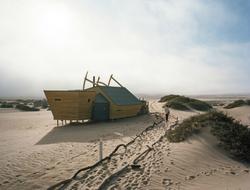 Shipwreck Lodge, Namibia