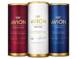 Pernod Ricard USA Avión Tequila