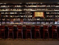 Jack Rose Dining Saloon bar