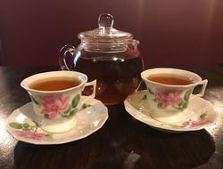 High Tea cocktail
