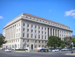 The Federal Trade Commission in Washington, DC