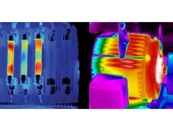 Beat Plant Equipment Failures With Continuous Thermal Monitoring