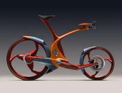Bike Speedometer Exploits Magnetic Sensor