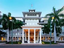 The Moana Surfrider, A Westin Resort & Spa