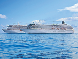 Crystal Cruises Specialist