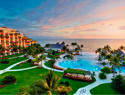 Grand Velas Riviera Nayarit - editorial only