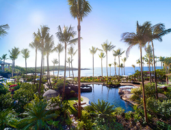 Four Seasons Resorts Lanai, Hawaii