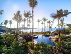Four Seasons Resorts Lanai, Hawaii