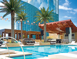 Marquee Day Club at Cosmopolitan Las Vegas
