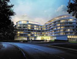 The Fontenay Hamburg