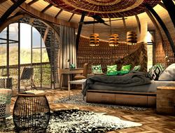 Bisate Lodge by Wilderness Safaris