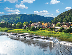 River Cruise 2018 Focus Series