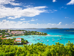 St. John, U.S. Virgin Islands