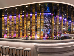 W Brisbane Living Room Bar