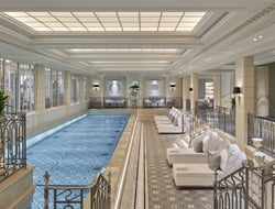 Le Spa, Four Seasons George V, Paris
